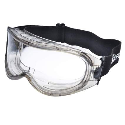 Safeyear SG007 Anti-Fog Safety Goggles