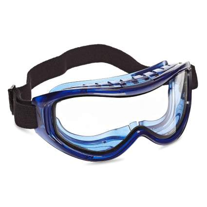 Sellstrom Odyssey II Industrial Safety Goggles