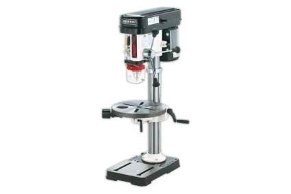 Shop Fox W1668 13-Inch Benchtop Drill Press