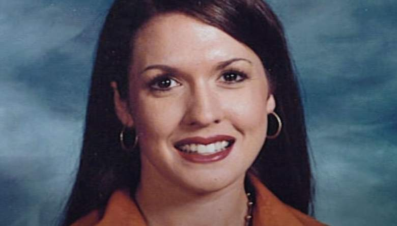 A family photo of murdered Georgia teacher Tara Grinstead