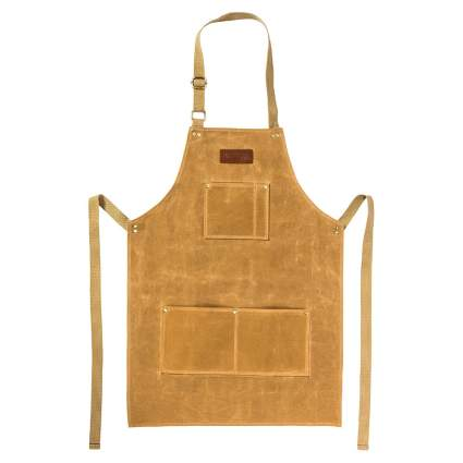 TorxGear Kids Waxed Work Apron