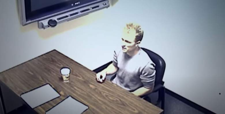 Travis Forbes confesses to Kenia Monge's murder