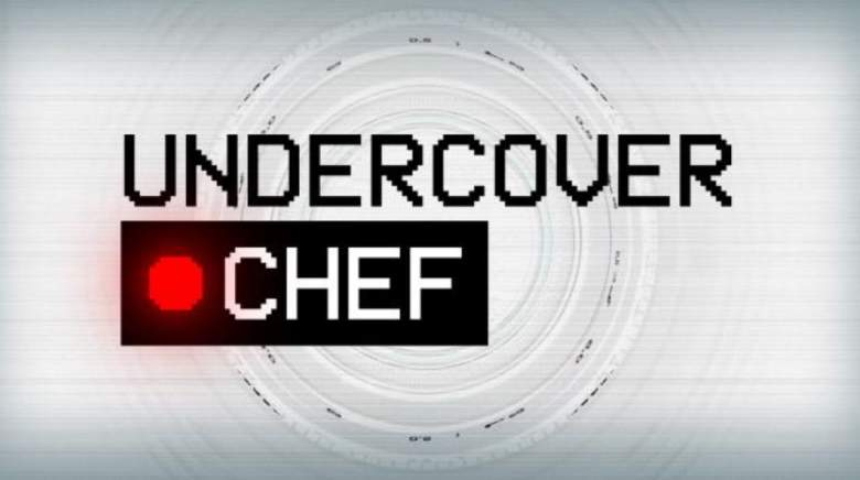 Undercover Chef on Food Network