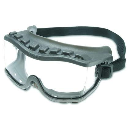 Uvex S3800 Strategy Safety Goggles