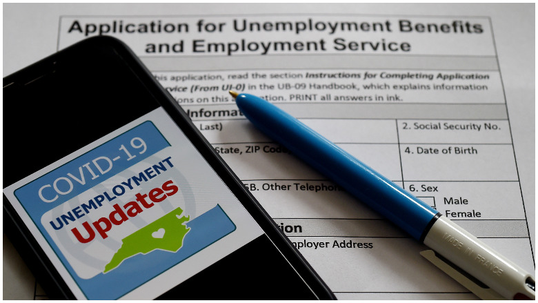 when covid-19 unemployment benefit expire
