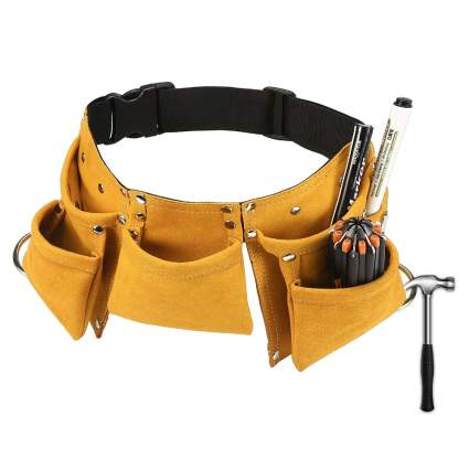 Yitook Adjustable Kids Tool Belt
