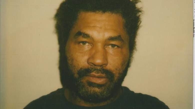 Serial killer Samuel Little, aka the Choke and Stroke Killer