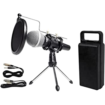 11 Best Podcast Microphones Your Buyer S Guide 2020 Heavy Com