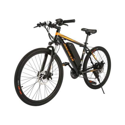 ANCHEER 350W Electric Powered Ebike