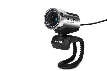 AUSDOM FHD Webcam for twitch streaming