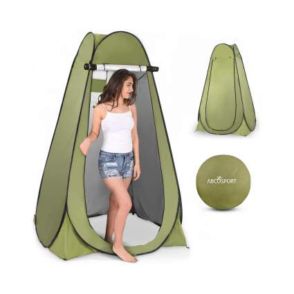 Abco Sport Pop Up Privacy Tent