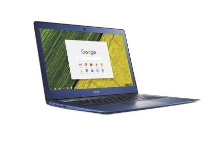 Acer Chromebook 14 laptop for middle school students