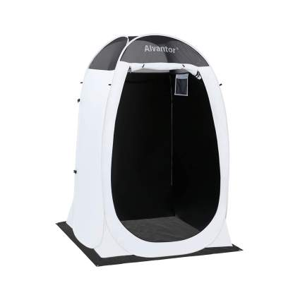 Alvantor Shower Tent & Changing Room