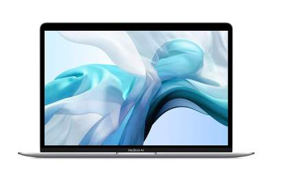 Apple MacBook Air laptop for middle school students