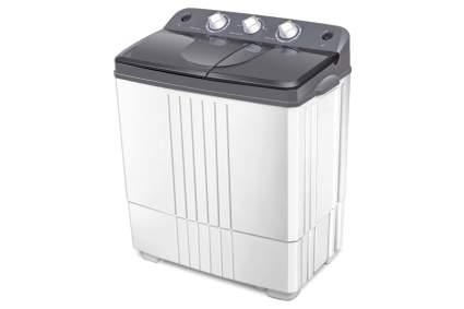 COSTWAY Twin-Tub Washing Machine