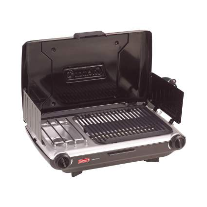 Coleman Camp Propane Grill Stove