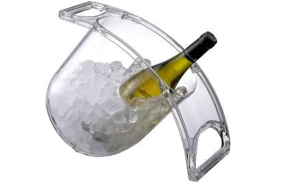 Coolin Curve Ice Bucket