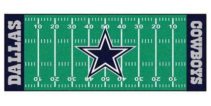 Dallas Team Rug