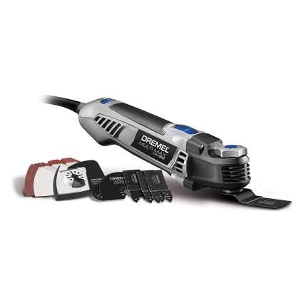 Dremel oscillating tool kit