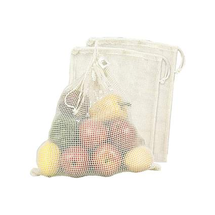 Ecobags Organic Net Produce Bags