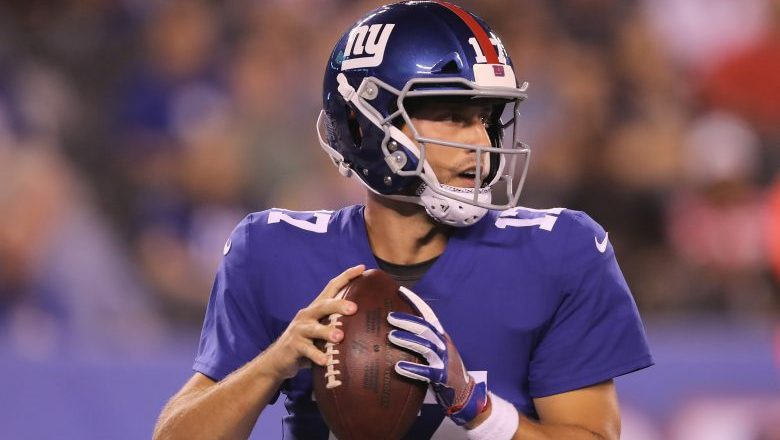 Ex-Giants QB Kyle Lauletta gets tryout with Jets