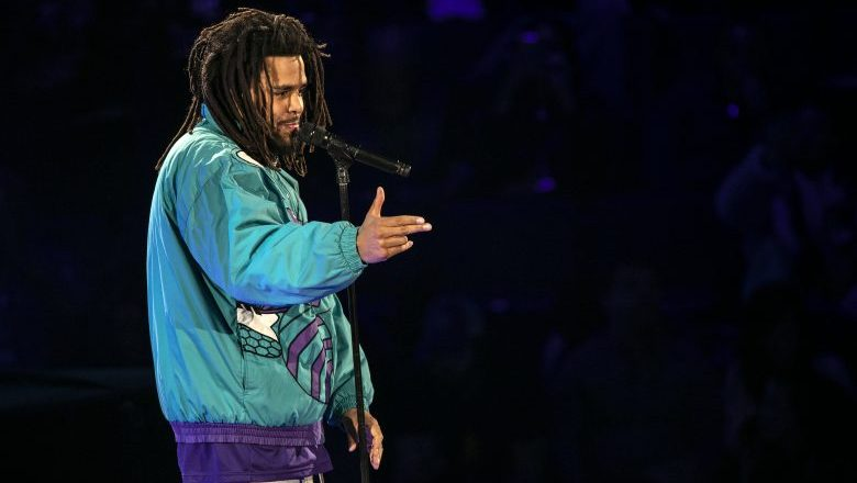 J. Cole offered NBA tryout by the Detroit Pistons