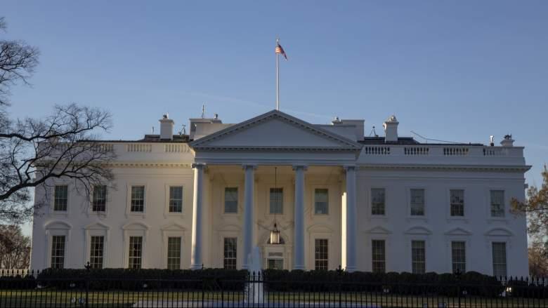 White House Siege