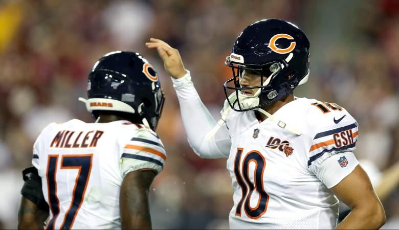 Bears vs Giants watch
