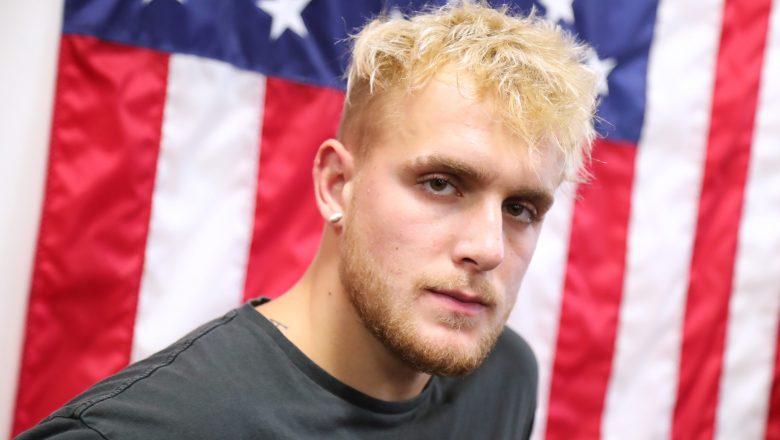 Jake Paul FBI