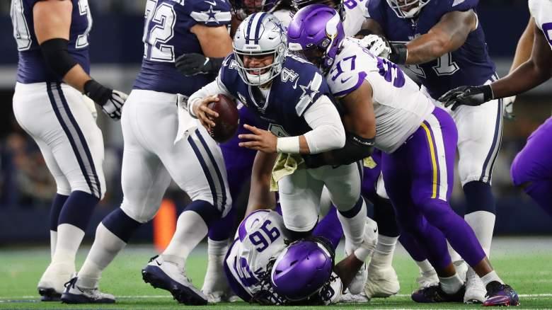 Dallas Cowboys Sign 4x Pro Bowl Pass-Rusher: Report