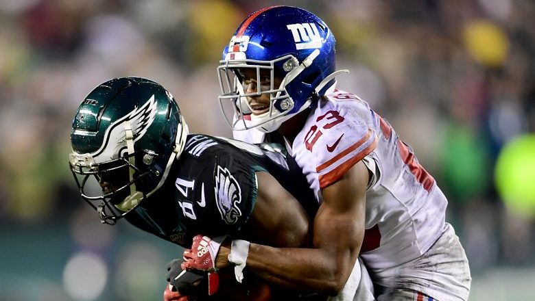 Giants CB Sam Beal expected to be cut