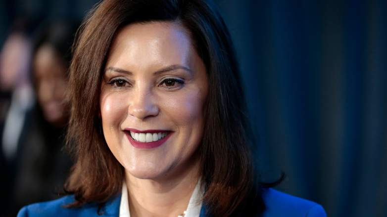 gretchen whitmer joe biden