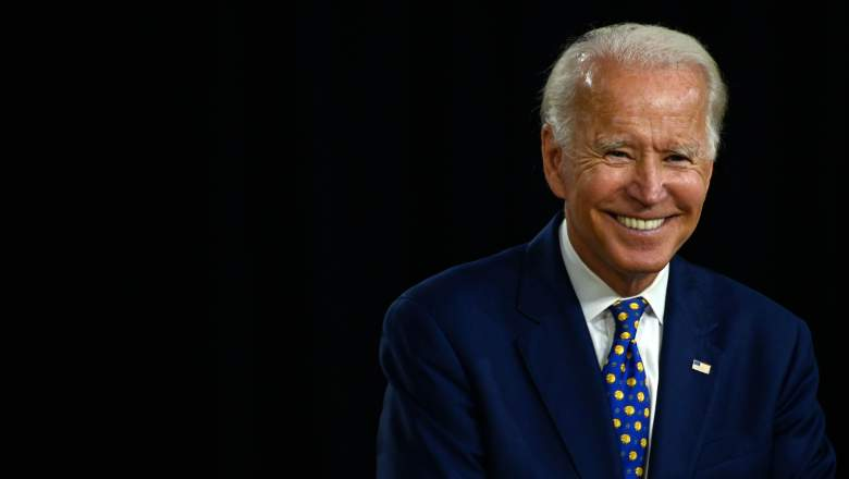 Joe Biden's Faith and Religion