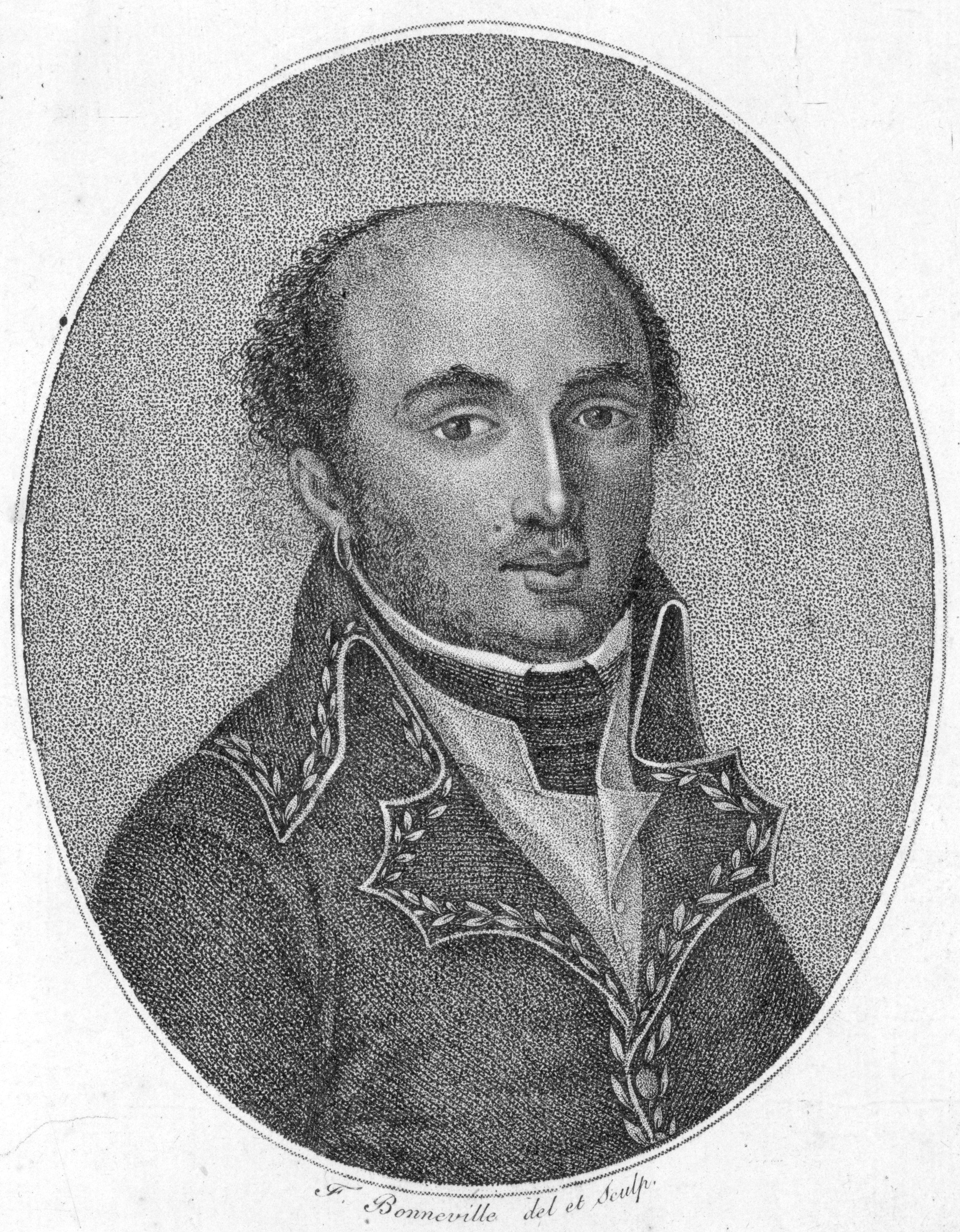 Alexandre Dumas father