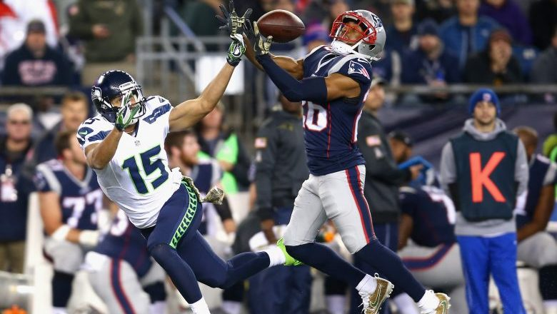 Giants free agent target Logan Ryan compares himself to Tyrann Mathieu and Charles Woodson