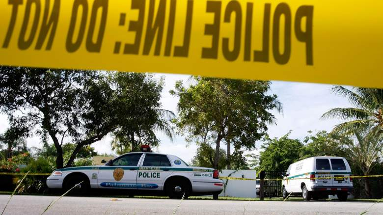 Miami Police Hot Car Death