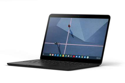 Google Pixelbook Go M3 Chromebook laptop for middle school students