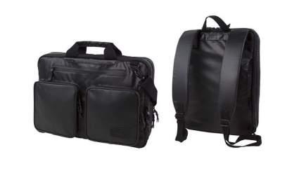 Hex Briefcase