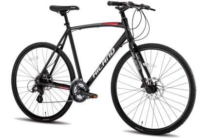 best budget hybrid bike