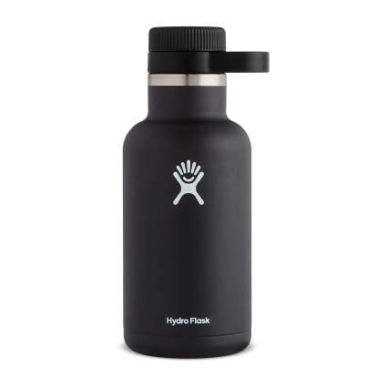 Hydro Flask 64 Ounce Beer Growler