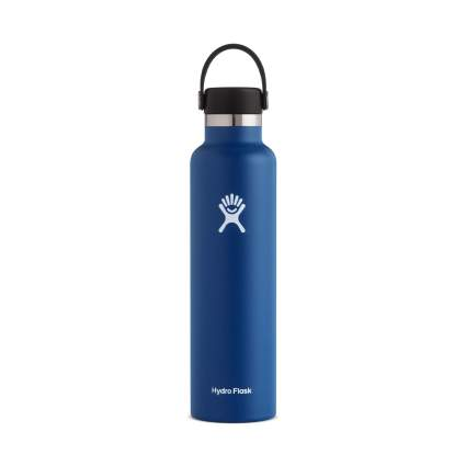 Hydro Flask Standard Mouth Water Bottle with Flex Cap