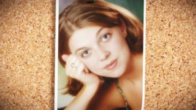 Jessica Carpenter Murder