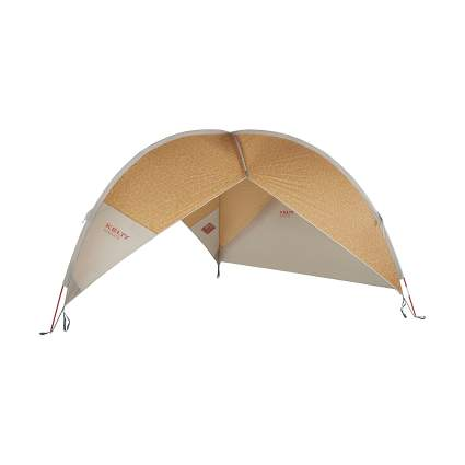 Kelty Sunshade Pop Up Quick Canopy Shade Tent