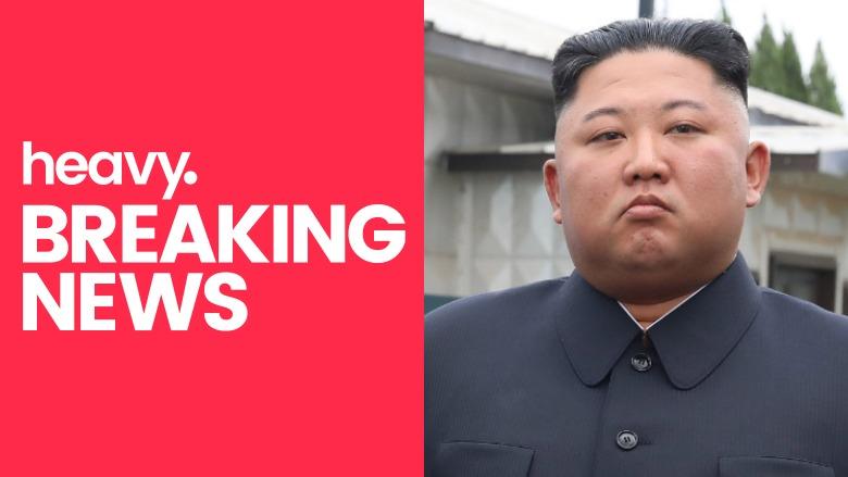 Kim Jong Un coma