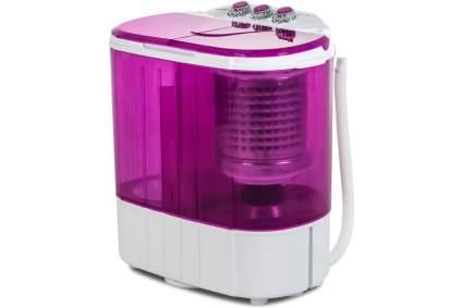 Kuppet Portable Compact Mini Washing Machine