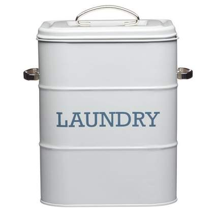 Laundry Can