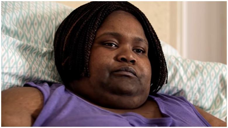 Liz Evans, My 600-lb Life