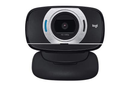 Logitech HD Laptop Webcam C615 for twitch streaming