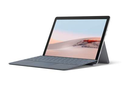 Microsoft Surface Go 2 laptop for middle school students