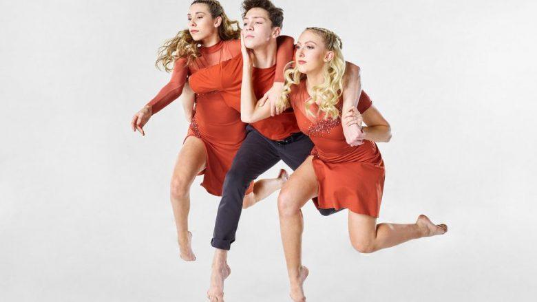 MDC 3 World of Dance